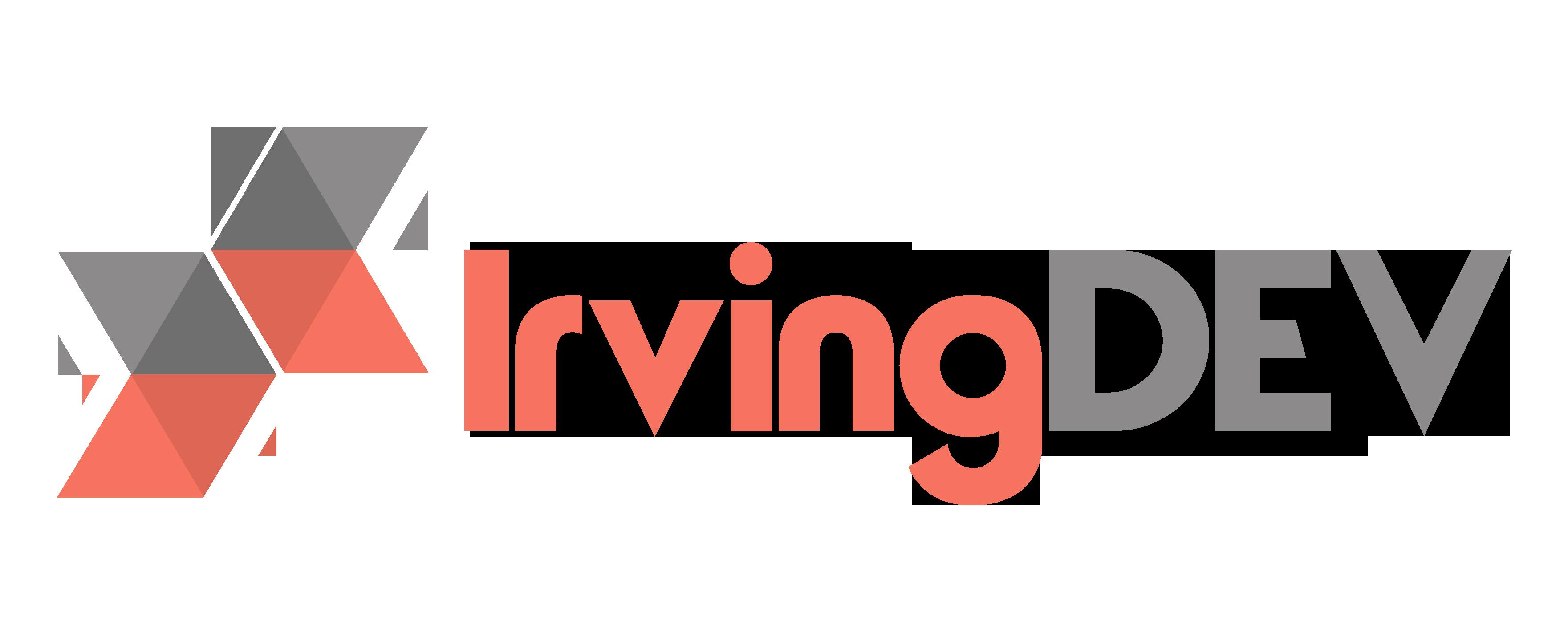 Irvingdevs logo